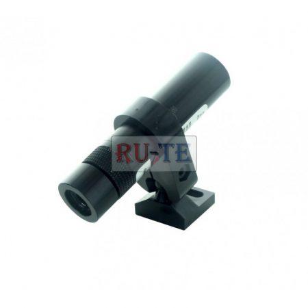 hedue PL2 pozicionáló lézer - piros keresztlézer tartó nélkül